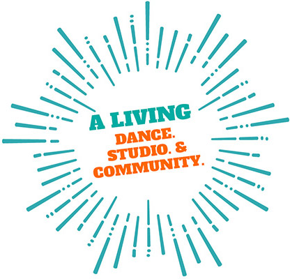 A living dance studio and community