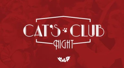 Cats Club – A Holiday Slowdrag night