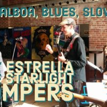 Slow Jazz with Emily Estrella & The Starlight Stompers
